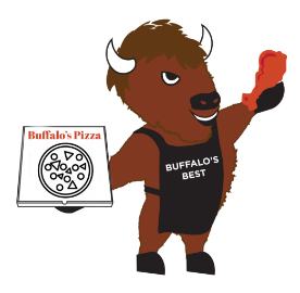 Buffalo Food Products Logo