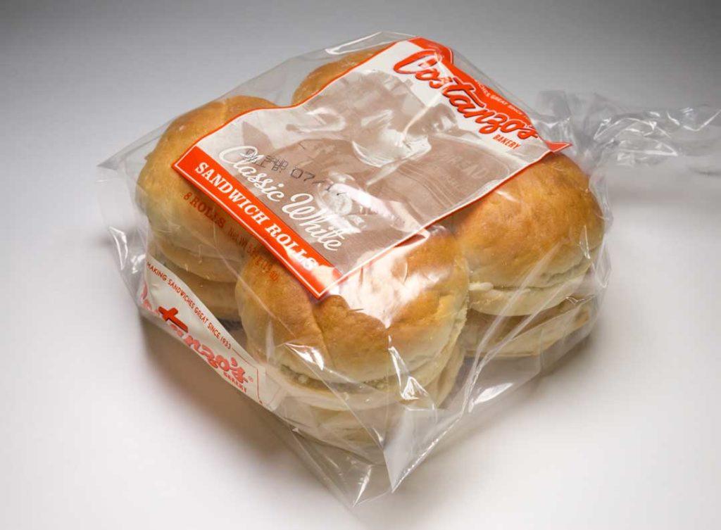 Costanzo's Classic Sandwich Roll