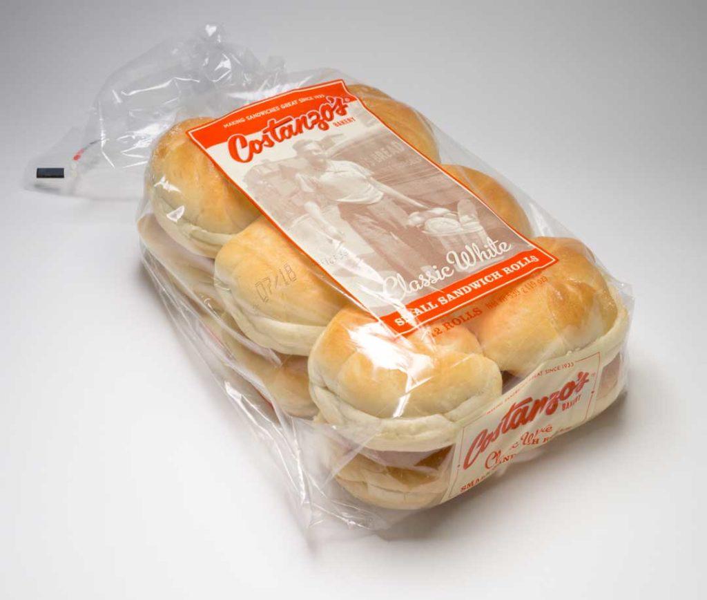 Costanzo's Classic Small Sandwich Roll