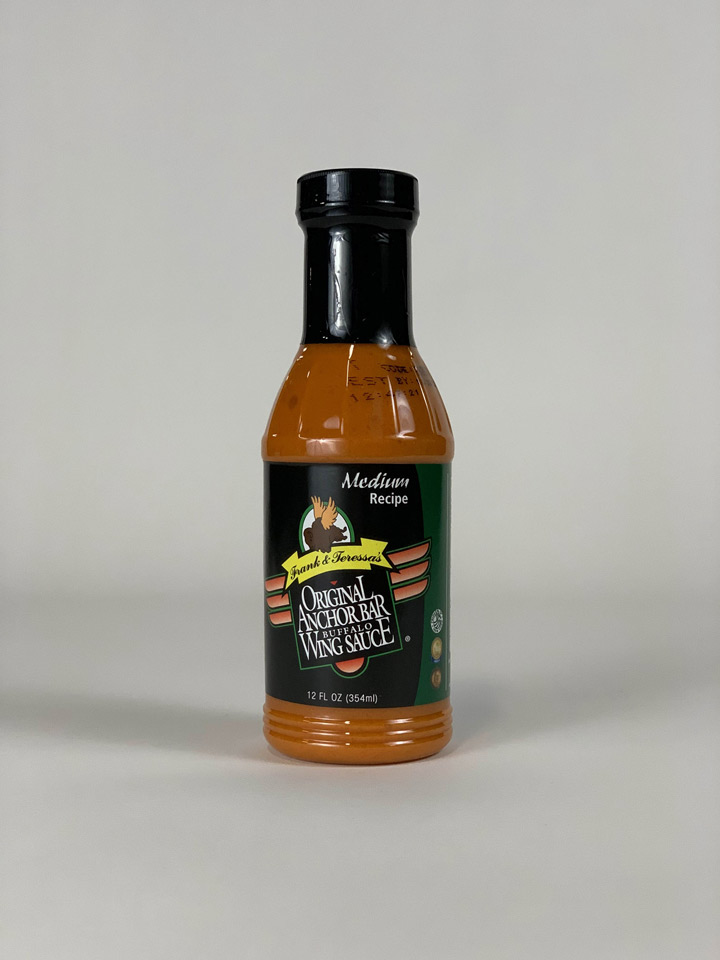 Anchor Bar Medium Sauce