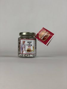 Charlie the Butcher Weck Mix (Subscription)