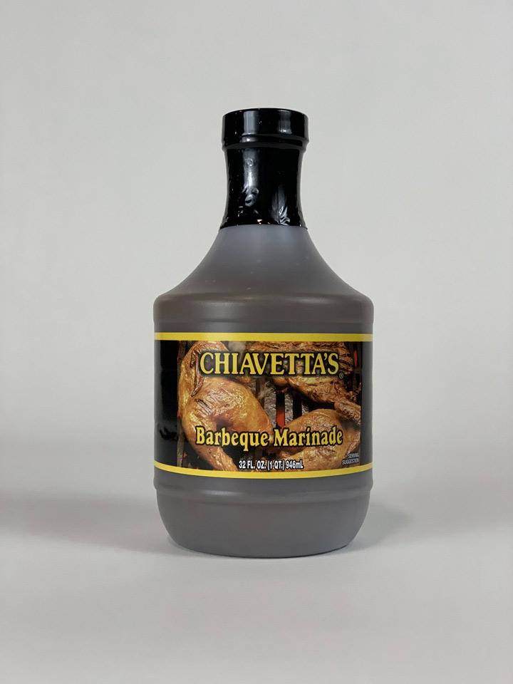 Chiavetta's BBQ marinade