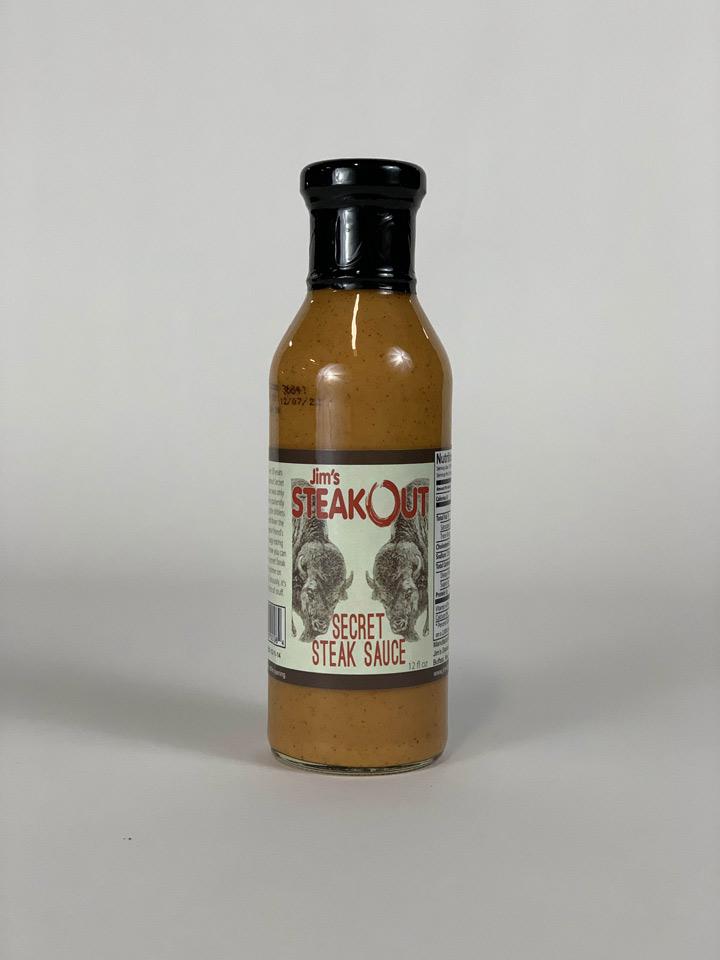 Jim's steakout sauce