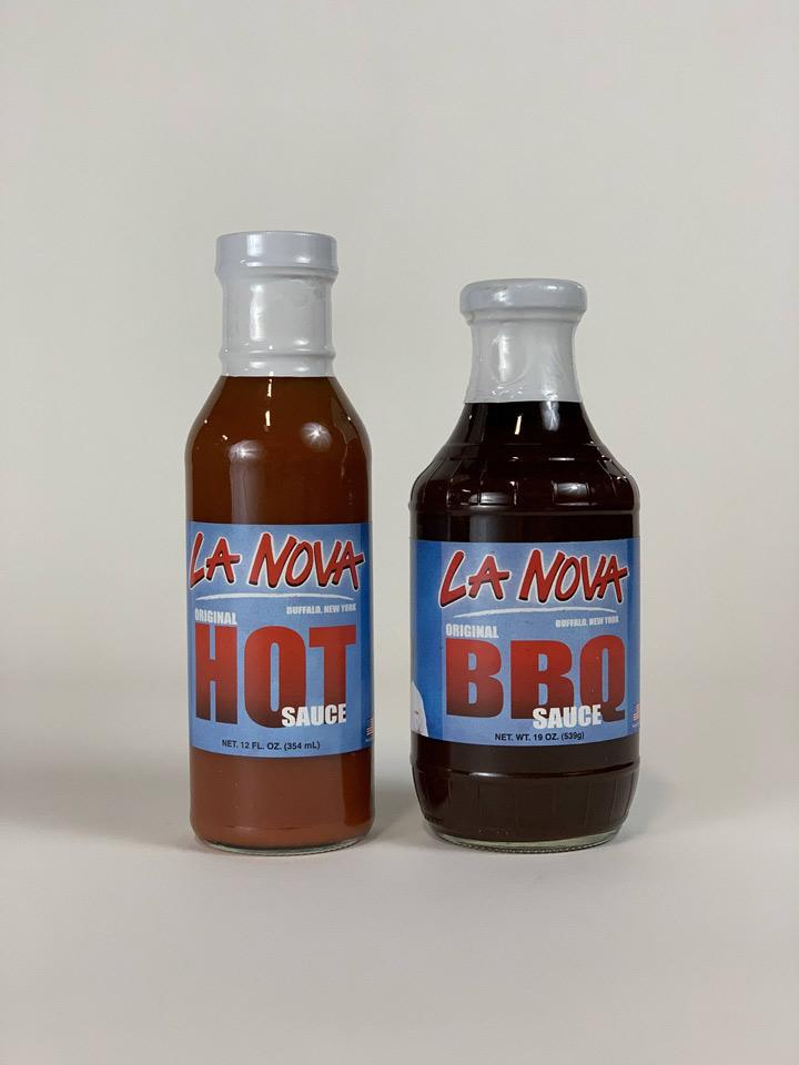 La Nova Sauces