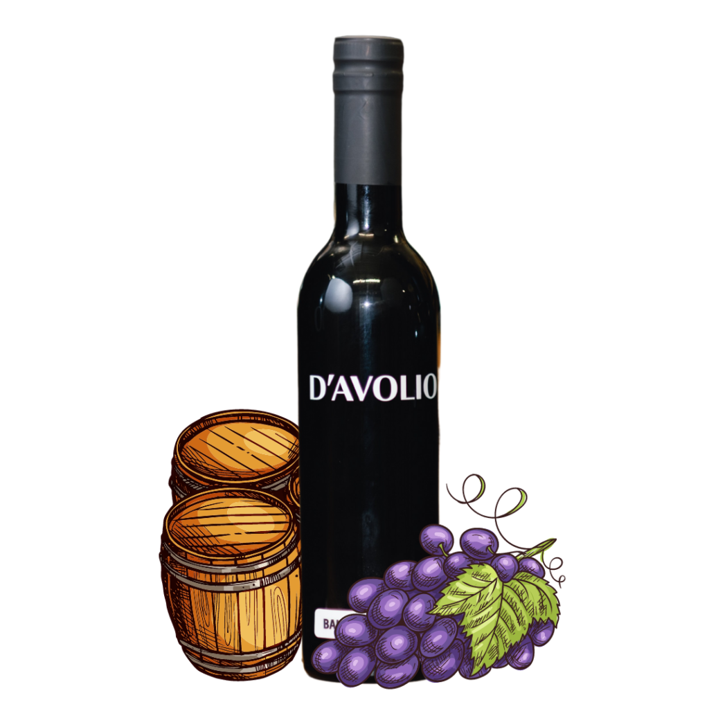 D'Avolio Traditional 18 Year Balsamic Vinegar (Subscription)
