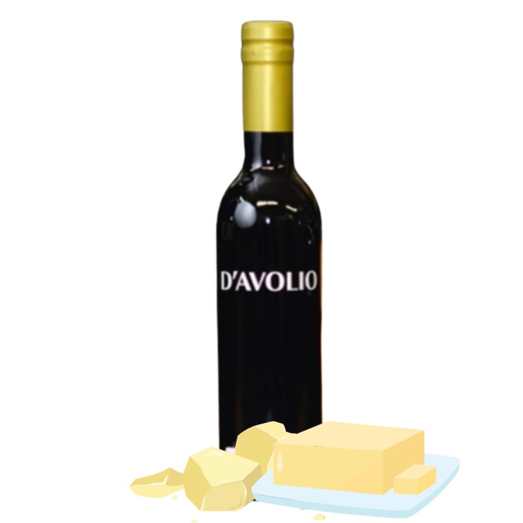 D'Avolio Butter Olive Oil (Subscription)