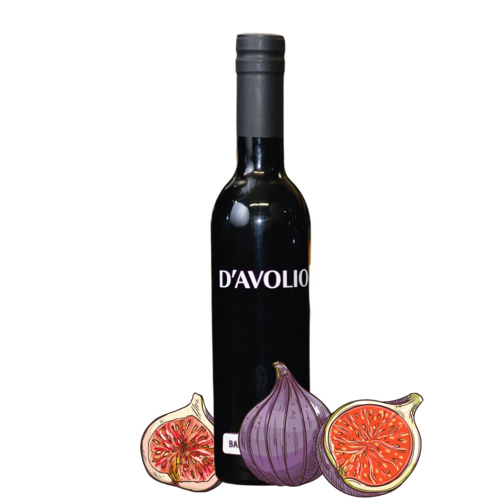 D'Avolio Fig Balsamic Vinegar