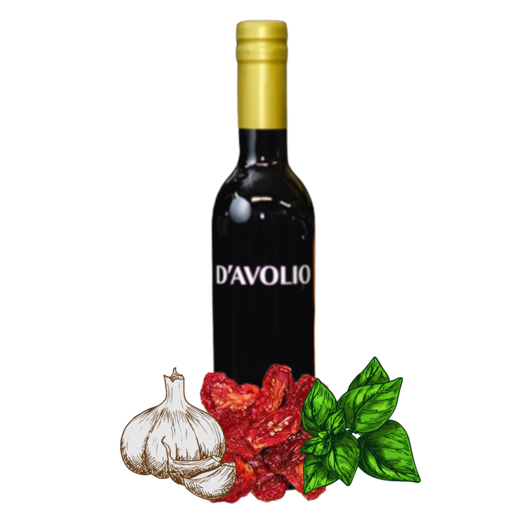 D'Avolio Tuscan Herb Olive Oil (Subscription)